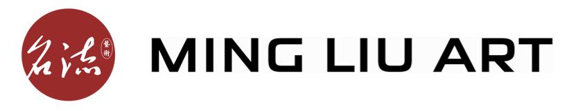 MING LIU ART Logo